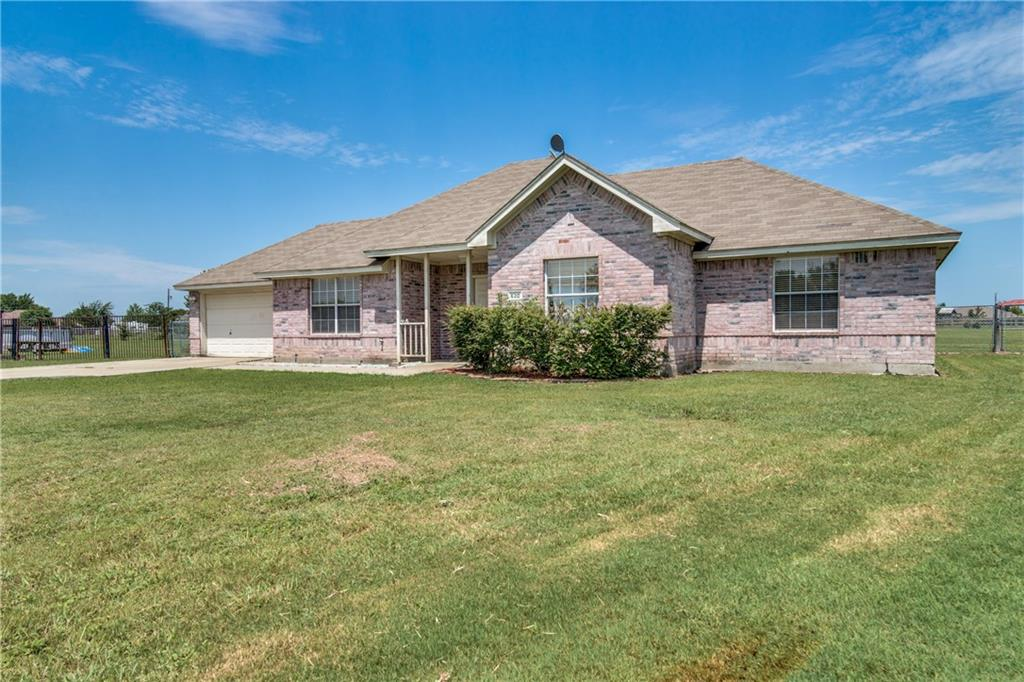 620 Meadow Drive, Lowry Crossing, TX 75069