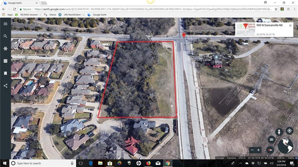 900 N Duncanville Road, Cedar Hill, TX 75116