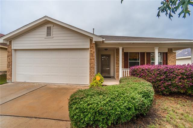 Well maintained home in an established neighborhood. The home features an open floor plan. The home includes 3-BR, 2-Baths, and an office/study/game room or 2nd living area.  Only a short distance from shopping, entertainment, and golf course.  Easy access to toll roads.