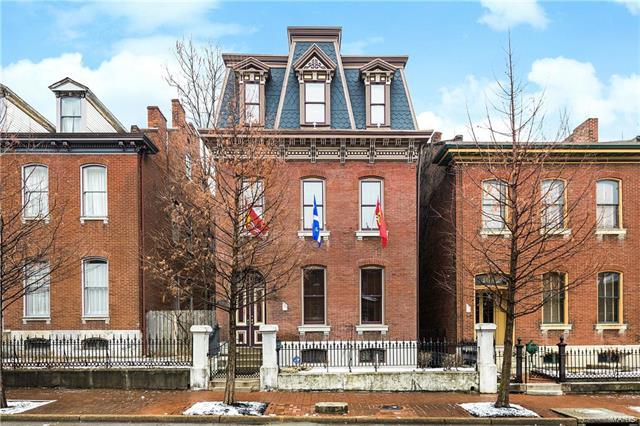 1840 S 8th Street, St Louis, MO 63104