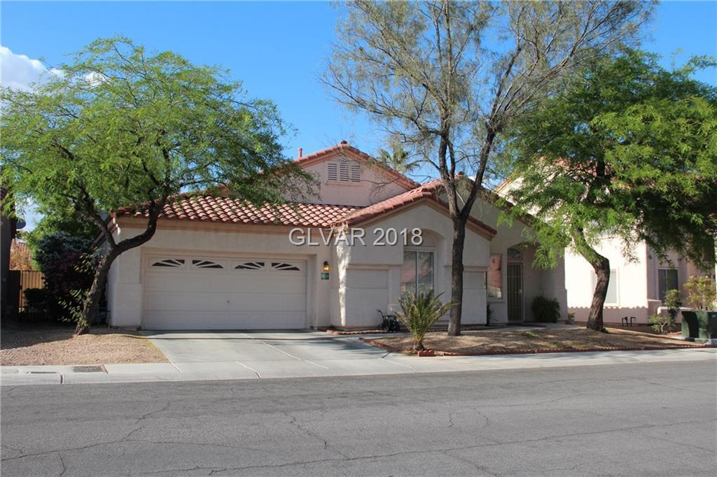8016 PAINTED CLAY Avenue, Las Vegas, NV 89128