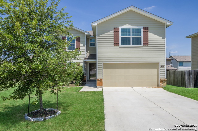 11419 Camp Creek Trl, San Antonio, TX 78245