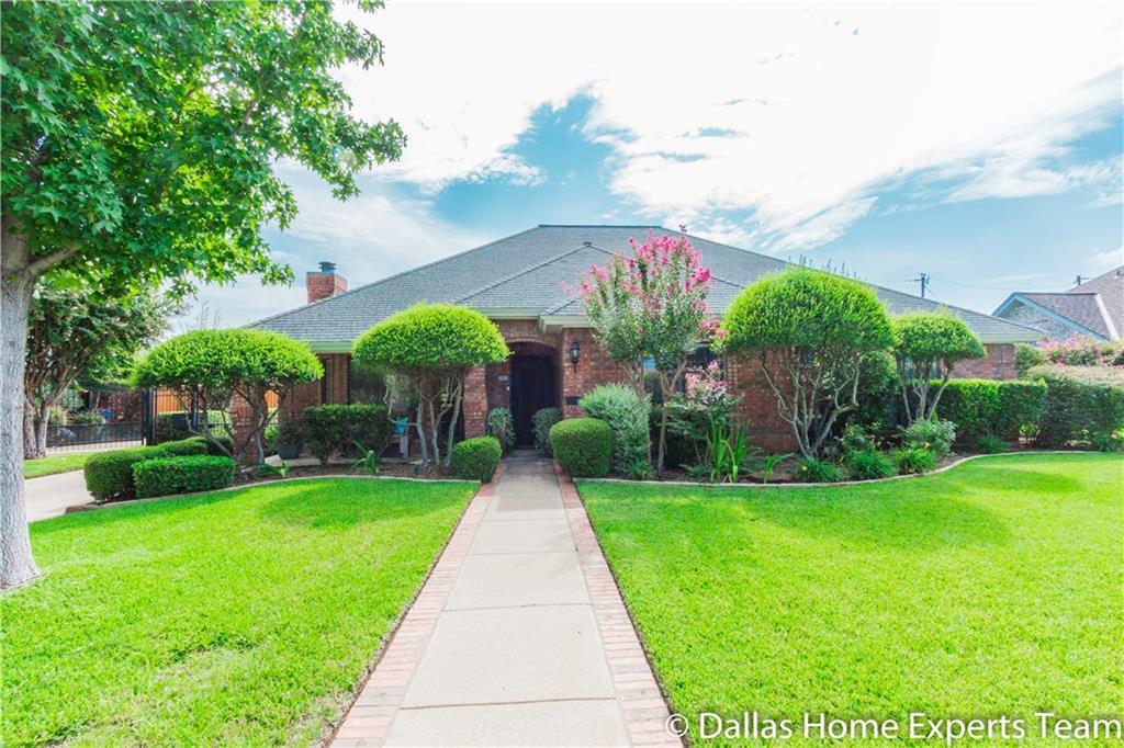 3903 Bowden Hill Lane, Colleyville, TX 76034