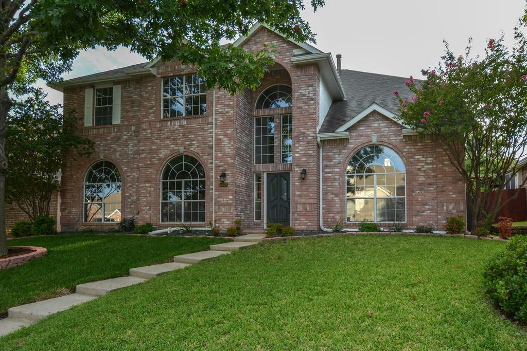 3607 Chimney Rock Drive, Carrollton, TX 75007