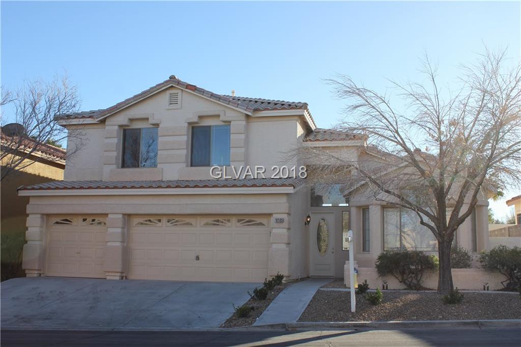 10505 PACIFIC PALISADES Avenue, Las Vegas, NV 89144