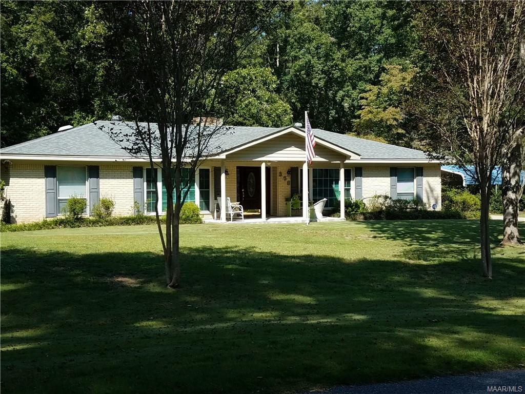338 Pine Forest Drive, Wetumpka, AL 36093