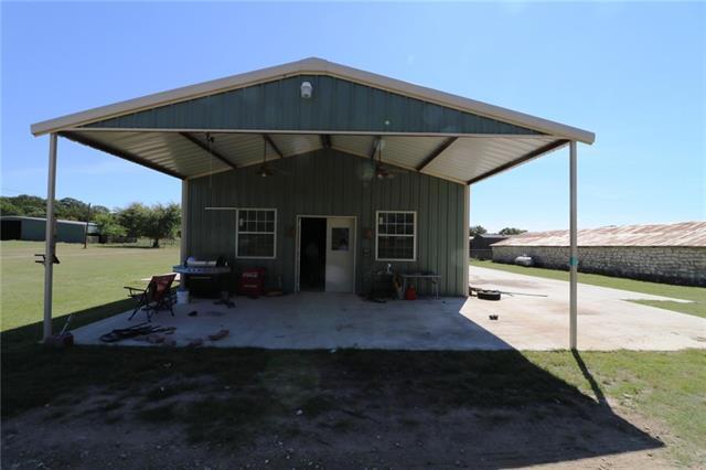 2222 County Rd 223a Kempner Texas 76539 Mls 8493743