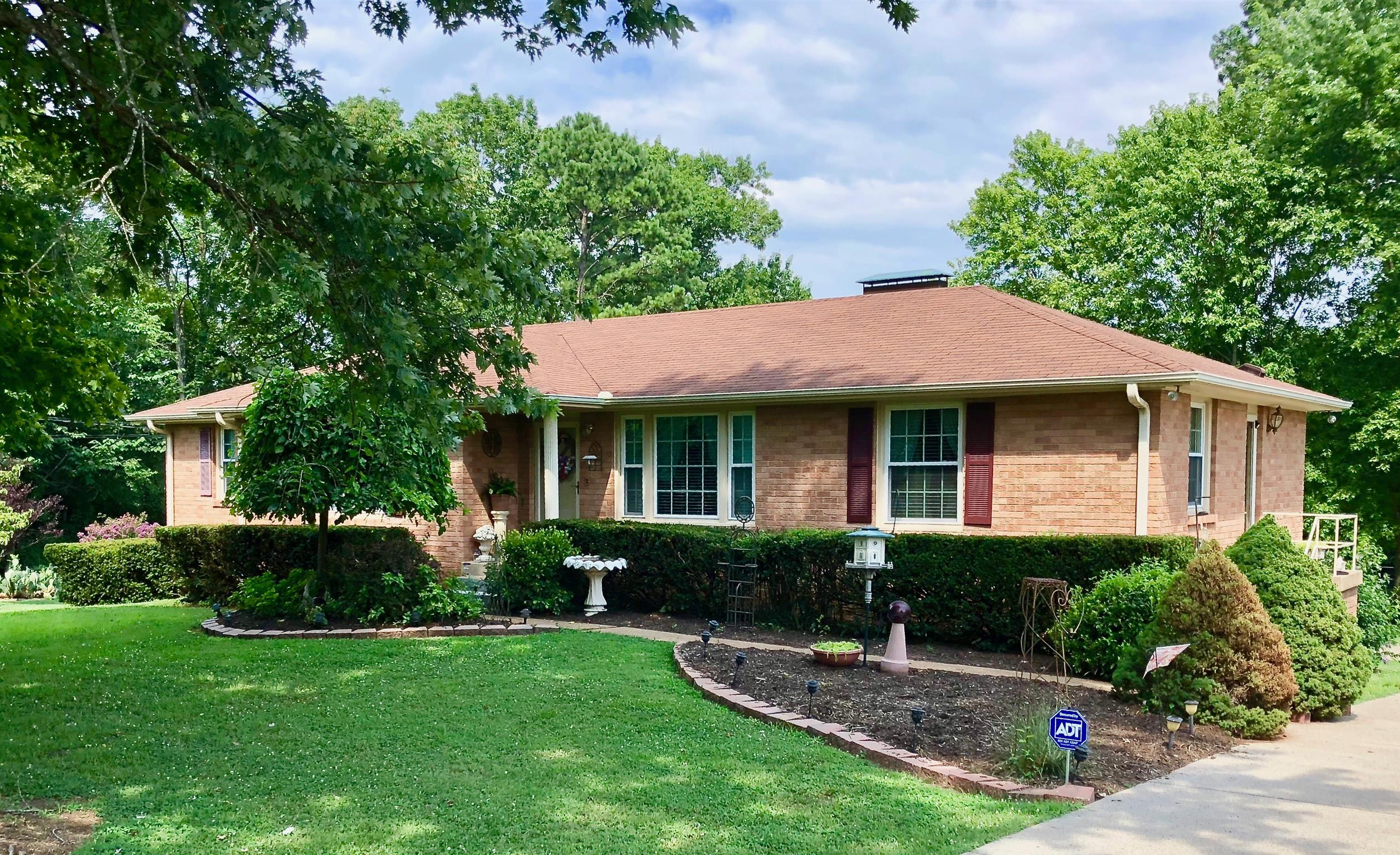 MOTIVATED SELLER - VERY SOLID HOME AND VERY WELL TAKEN CARE OF, REPLACED ALL WINDOWS 2 YEARS AGO, HARDWOOD FLOORS UNDER CARPET, SS Appl., BEDROOMS ON ONE LEVEL, 2 FP, WITH PLENTY OF STORAGE, 22X26 BASEMENT W/FULL BATH W/FP, ACCESS TO GARAGE AND OUTSIDE GAZEBO.  HUGE 1 ACRE LOT.