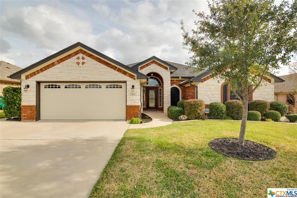 3112 Matador Drive, Belton, TX 76513