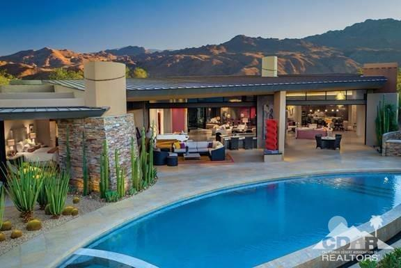 200 Palm Ridge, Palm Desert, CA 92260