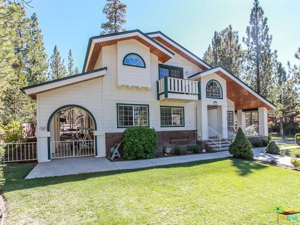 42321 HEAVENLY VALLEY Road, Big Bear, CA 92315