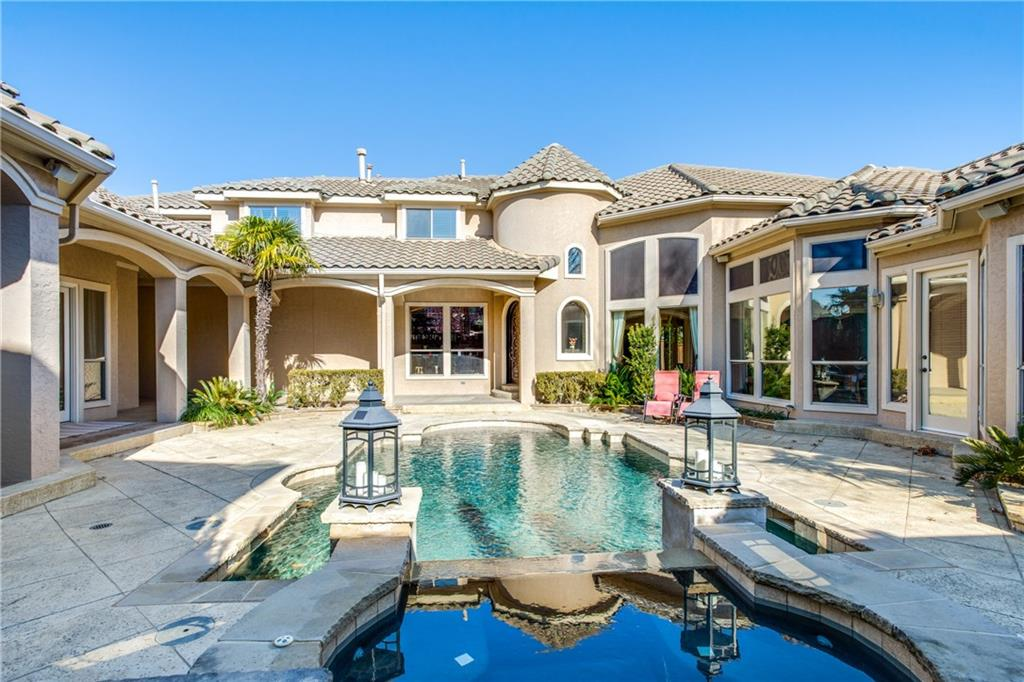 6700 Crown Forest Drive, Plano, TX 75024