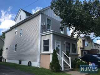 138 Hamilton Avenue, Clifton, NJ 07011