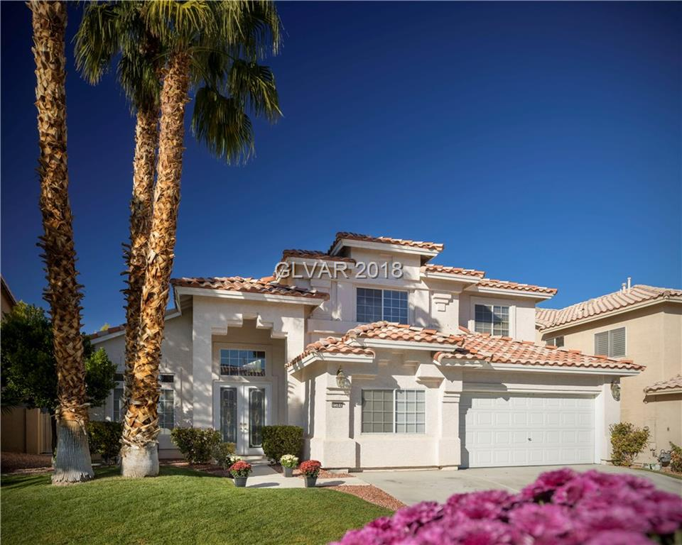 9584 MARINA VALLEY Avenue, Las Vegas, NV 89147