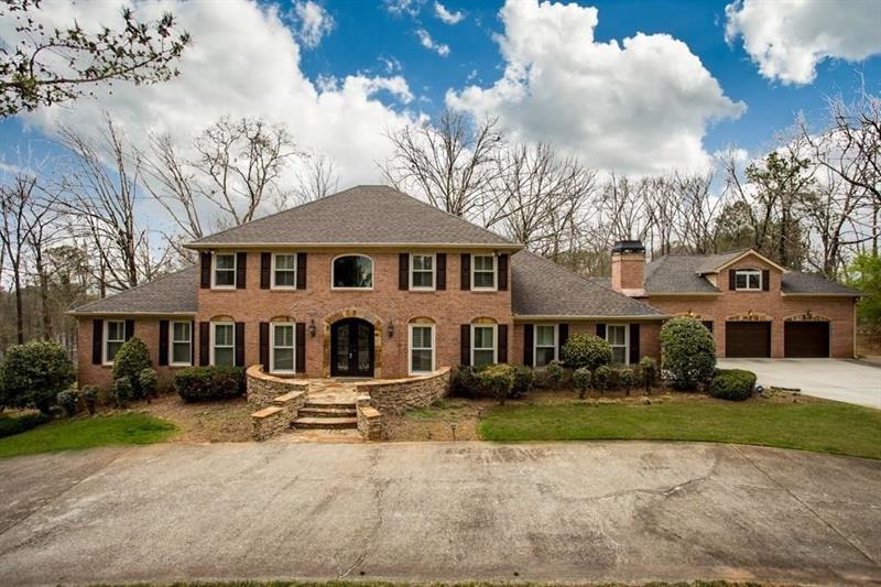 1555 Chevron Drive, Atlanta, GA 30350