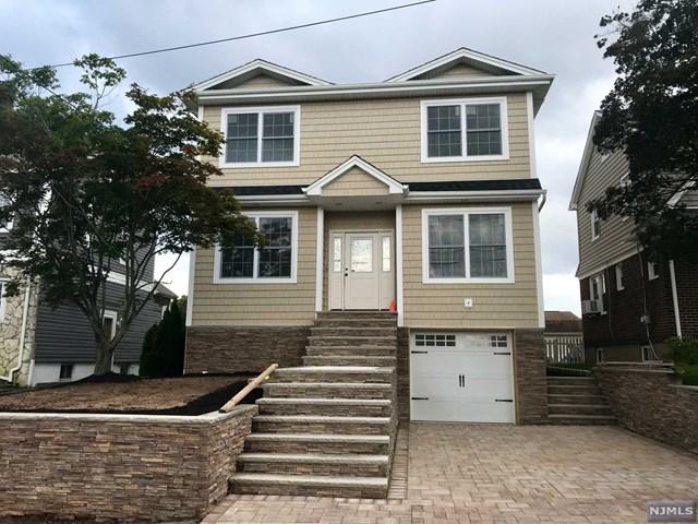388 Marlboro Road, Wood Ridge, NJ 07075