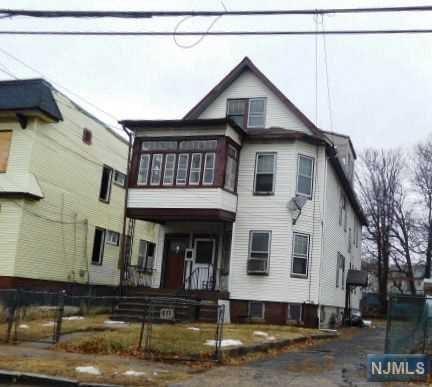 , Newark, NJ 07106