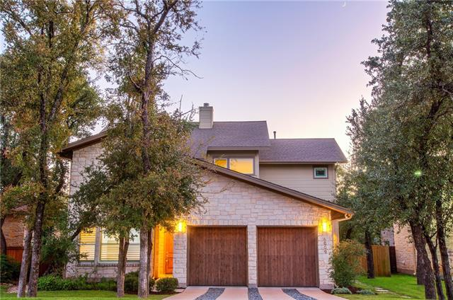 2012 Craftsman-inspired custom home by award-winning builder Risher Martin in Great Hills/Arboretum area. 4 beds (or 3 + office) + flex space w/sep entrance (media, living, play room, gym or mother-in-law ste). Kitchen w/quartz counters & Bosch appls open to liv/din with dramatic ceilings & lots of natural light. Engineered Javawood floors throughout. Ample master has built-in shelves & spa-like bath w/large soaking tub, walk-in shower, dbl sinks with granite top. Well maintained/16K in pre-listing work.