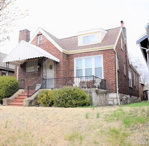 5081 Rhodes Avenue, St Louis, MO 63109