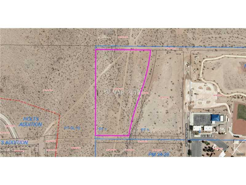 SEARCHLIGHT LAND - MICHAEL WENDELL, Other, NV 89046