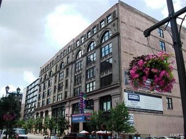 1123 Washington Avenue, St Louis, MO 63101