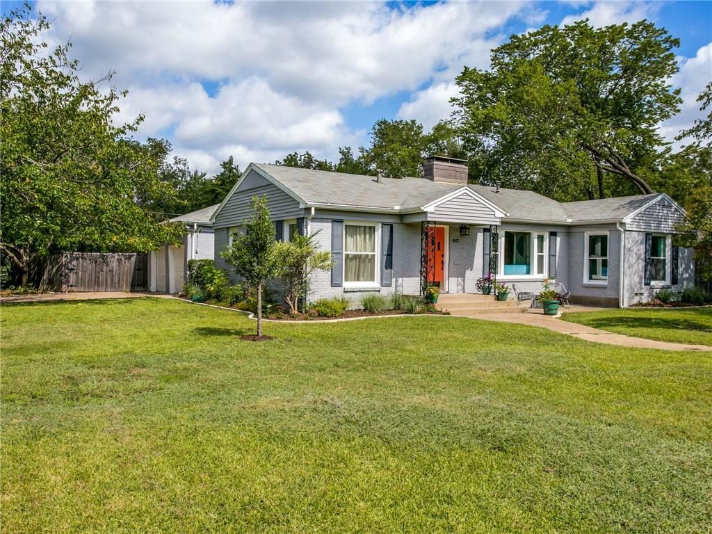 9207 Forest Hills Boulevard, Dallas, TX 75218