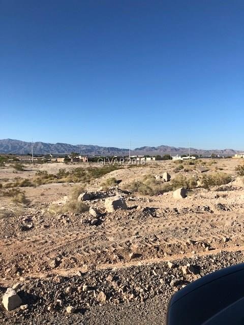 0 Rev Wilson, North Las Vegas, NV 89030
