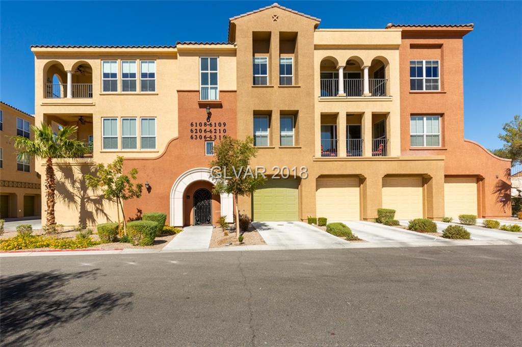 2555 HAMPTON Road 6306, Las Vegas, NV 89052
