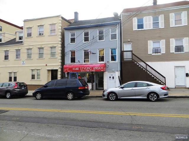 103 Belmont Avenue, Paterson, NJ 07522