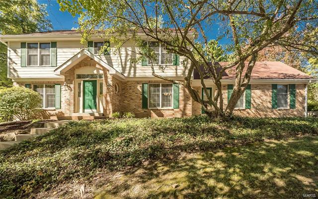 603 Stablestone, Chesterfield, MO 63017