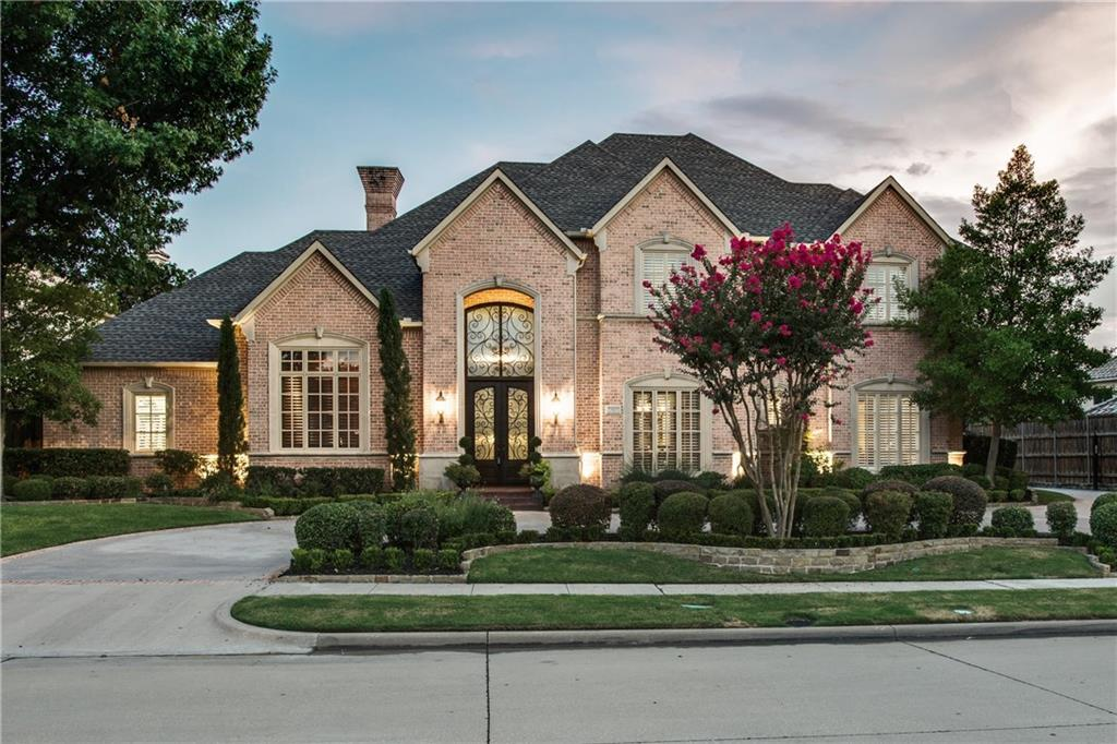 5212 Lakecreek Court, Plano, TX 75093