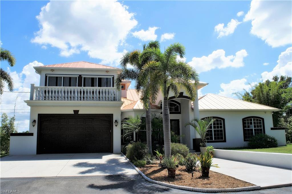 6280 Mellow DR, NORTH FORT MYERS, FL 33917