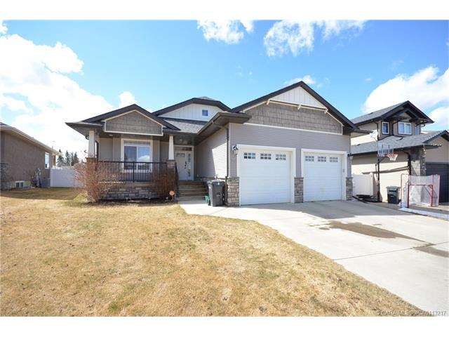 72 Fieldstone Way, Sylvan Lake, AB T4S 0C3