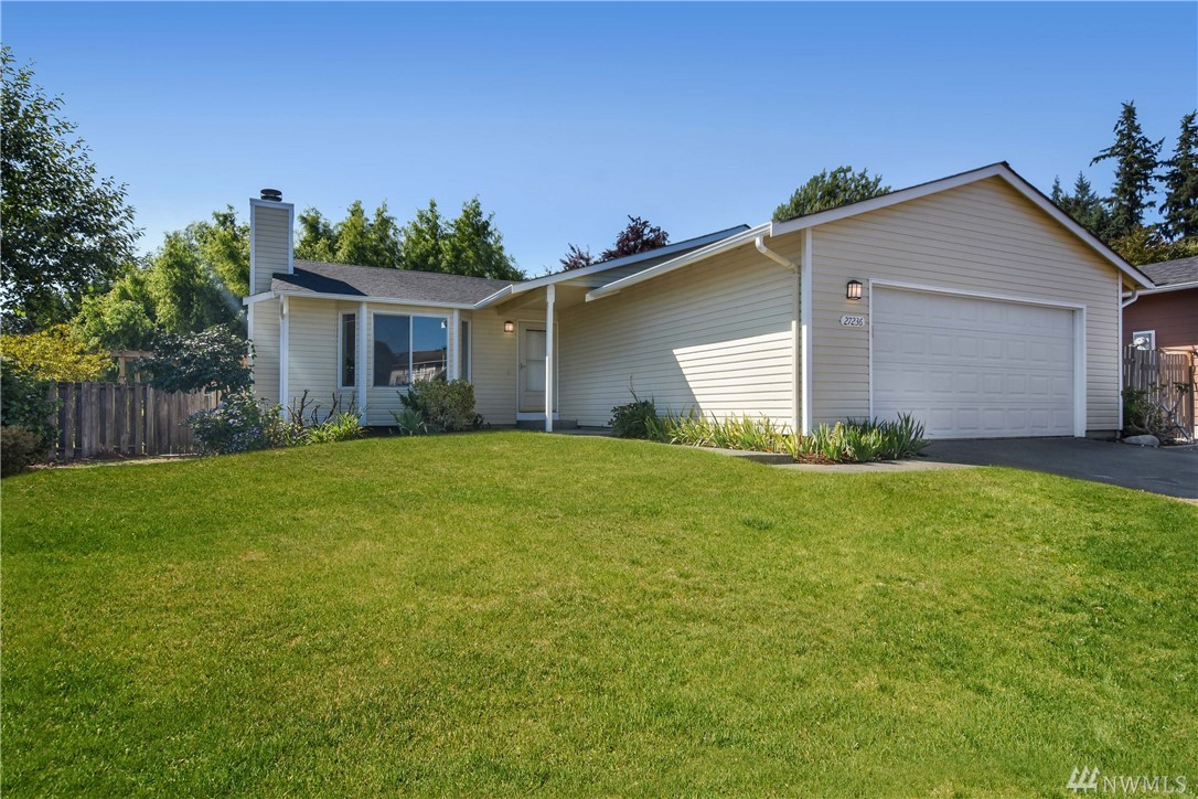 27236 Manor Place NW, Stanwood, WA 98292
