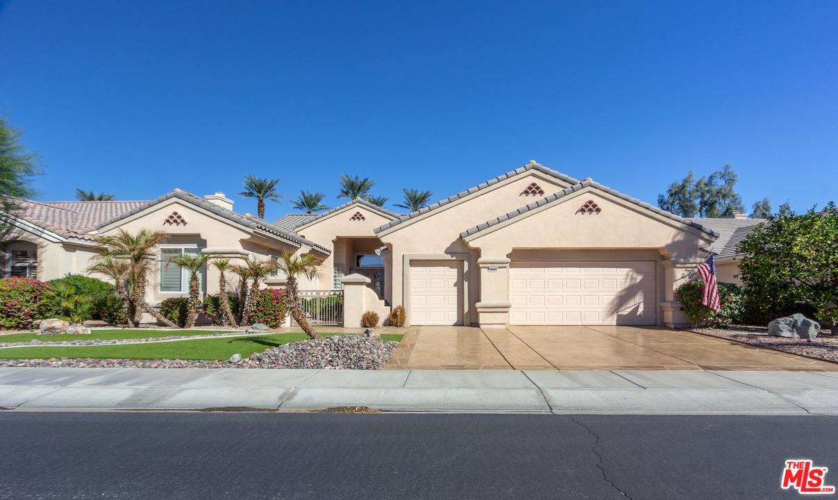 78262 KENSINGTON Avenue, Palm Desert, CA 92211