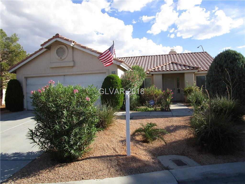 6129 BASILONE Avenue, Las Vegas, NV 89122