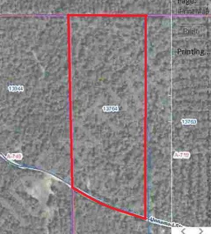 0 Rocky Mountain Cemetery Road, Etoile, TX 75944