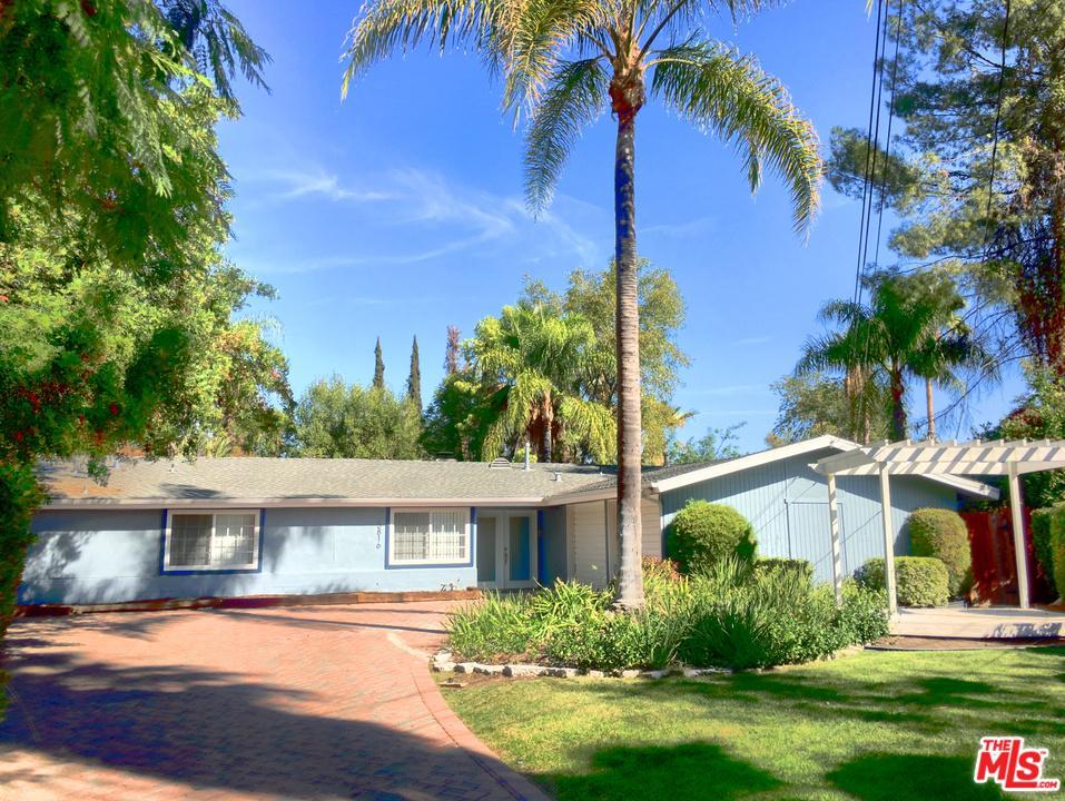 5816 COMANCHE Avenue, Woodland Hills, CA 91367