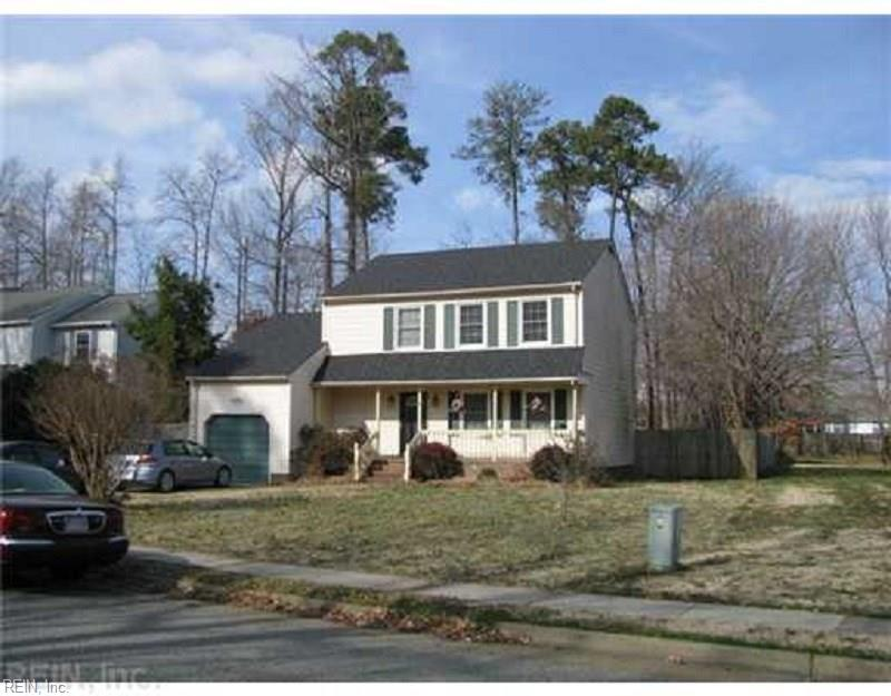 62 Michaels Woods DR, Hampton, VA 23666