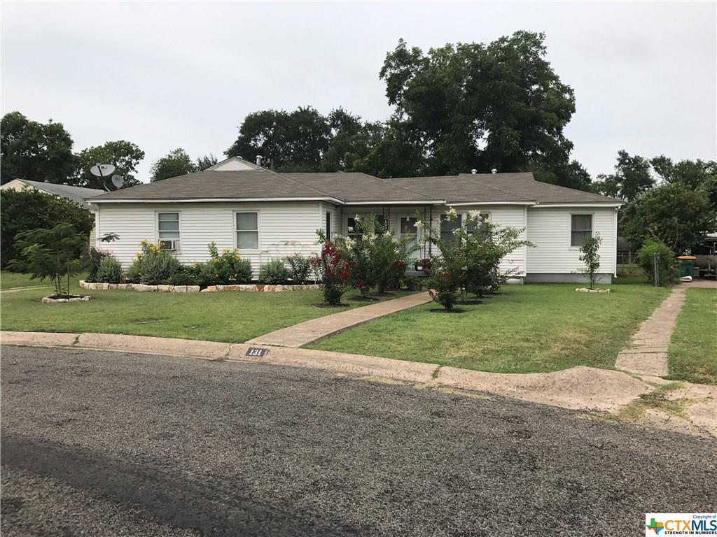 131 W Comay, Belton, TX 76513