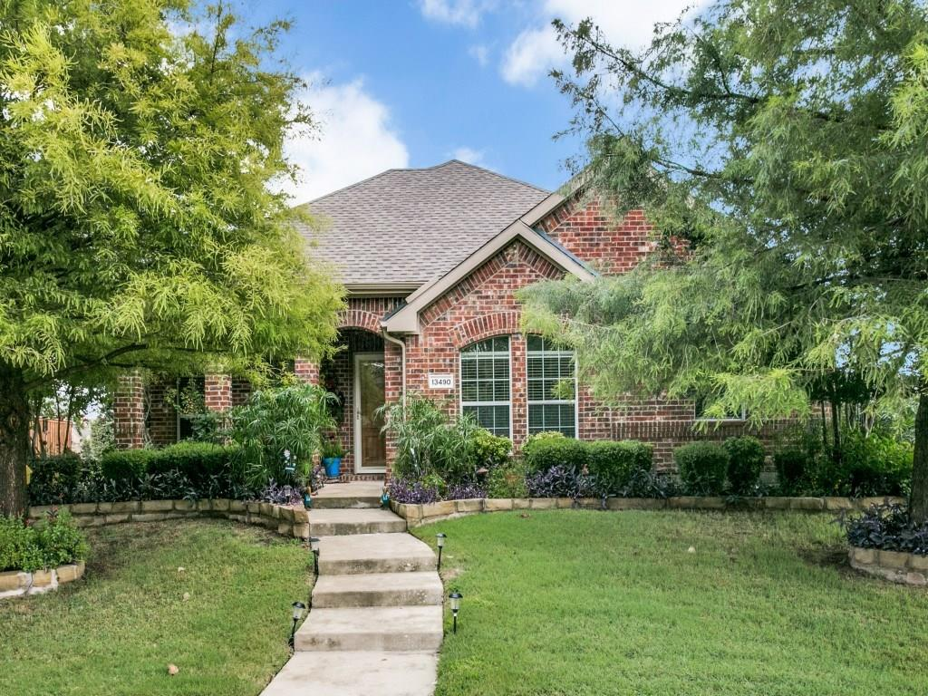 13490 Four Willows Drive, Frisco, TX 75035