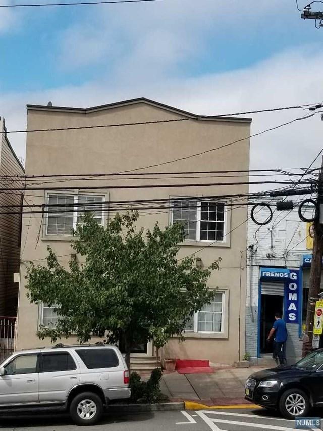 813 Central Avenue, Union City, NJ 07087