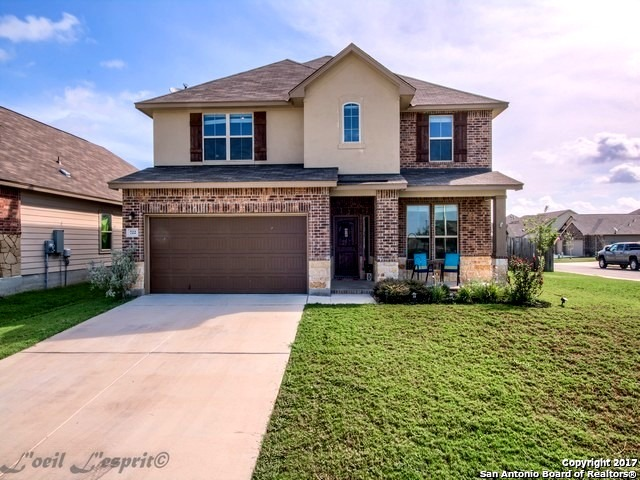 722 STRATUS PATH, New Braunfels, TX 78130