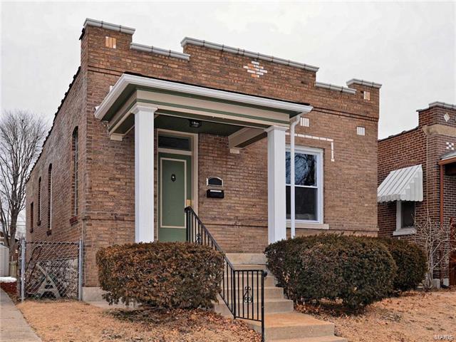4003 Winnebago Street, St Louis, MO 63116