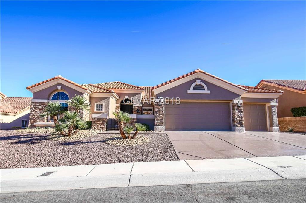 2912 FAISS Drive, Las Vegas, NV 89134