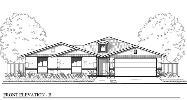 MLS# 4795276 - Built by Brohn Homes - August completion! ~ Open one story floor plan on a large lot. The home features a 3 bedrooms, 2 baths and a gameroom. Large kitchen with an oversized island, tons of cabinet space that overlooks the family room. Lots of windows and natural light.