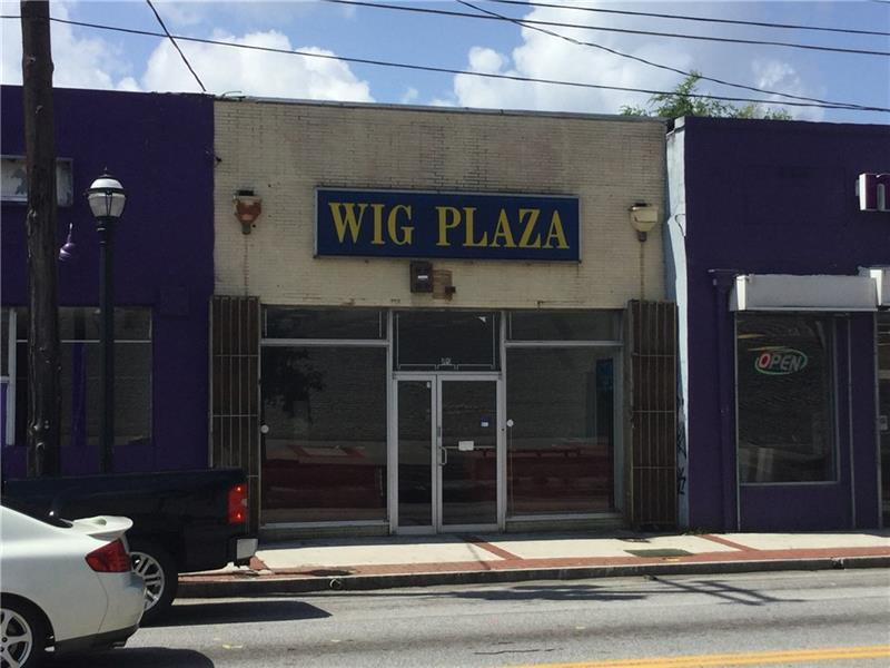 820 SW Ralph David Abernathy Boulevard SW, Atlanta, GA 30310