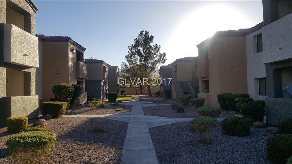 3151 SOARING GULLS Drive 1091, Las Vegas, NV 89128