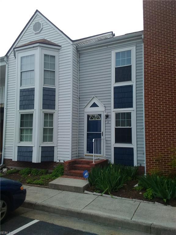 423 Lester Road 2, Newport News, VA 23601