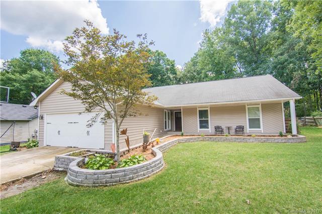 3717 Sweetgrass Lane, Charlotte, NC 28226